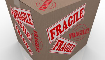 Tips for Mailing Fragile Items Internationally