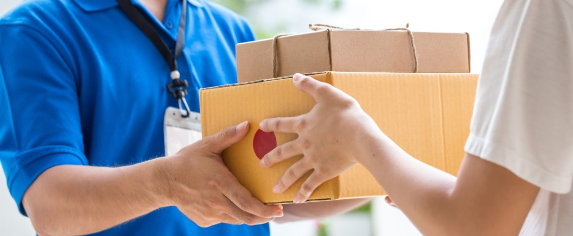 9 Trends in Final Mile Delivery