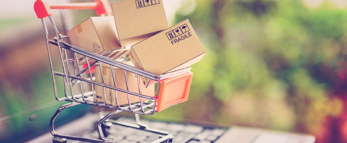 What Ecommerce Stores Need to Know About Their Shipping Options