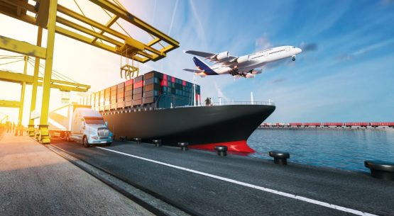 Times You Should Consider Air Freight International Services