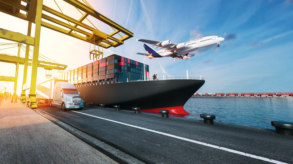 Times You Should Consider Air Freight International Services Gilbert Usa