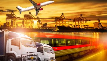 Transportation and Logistics: Are They One and the Same?