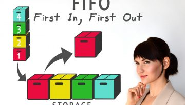 First In First Out Inventory Management and Shipping-Is It Better For E-commerce?