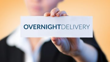 How Does Overnight Delivery Work? The Journey of an Overnight Package, From Shipped to Delivered