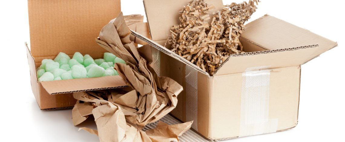 How to Decide What Packing Materials to Use for Your Products
