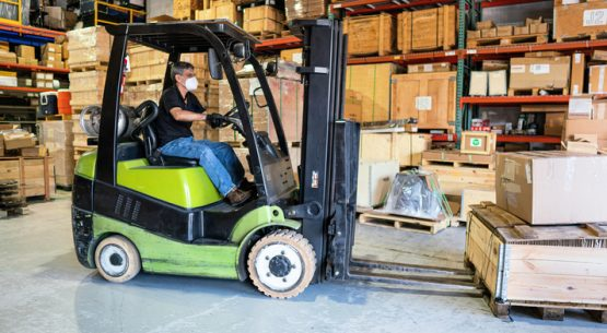 Skid vs Pallet vs Crates: How to Make the Best Shipping Choice